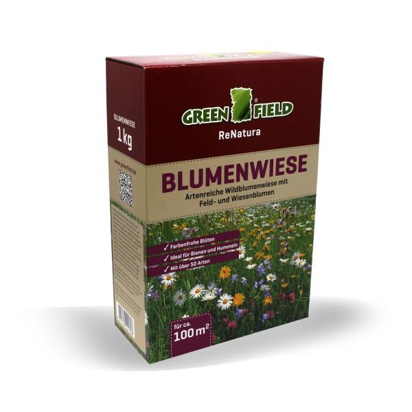 Greenfield ReNatura Blumenwiese 1 kg