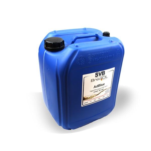 AdBlue Harnstofflösung 20 L