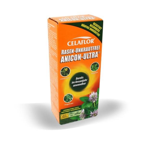Celaflor Rasen-Unkrautfrei Anicon-Ultra 500ml