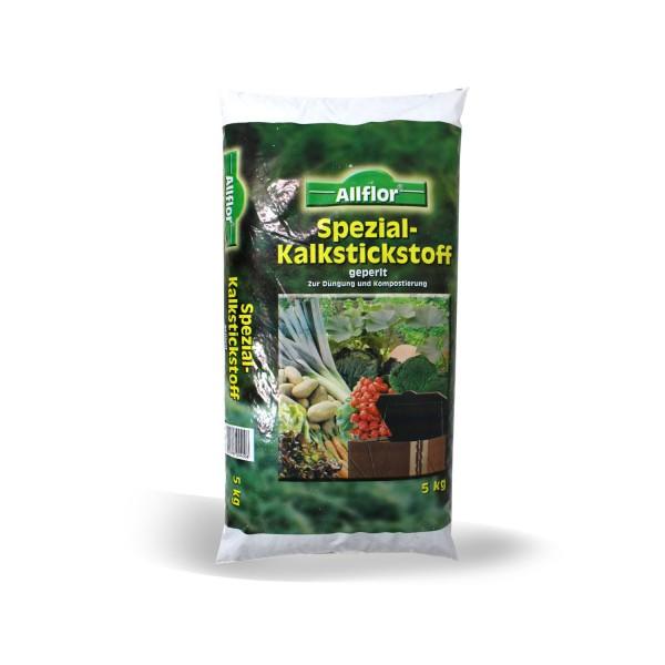 Allflor Spezial-Kalkstickstoff 5 kg