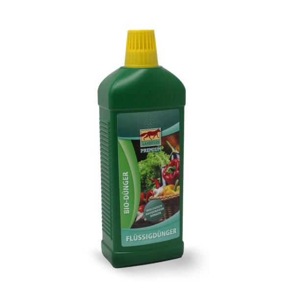 Landfuxx Premium Bio-Dünger Flüssigdünger 1 L