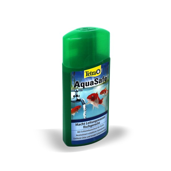 Tetra Pond Algenmittel AquaSafe 500 ml