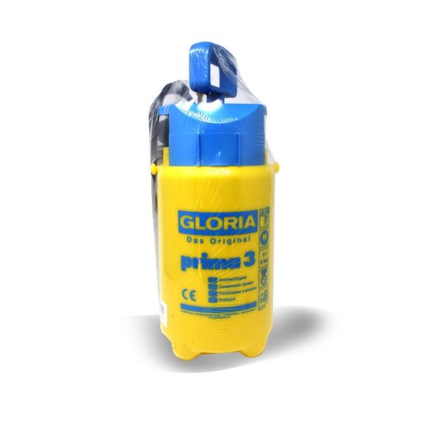 Gloria Drucksprühgerät prima 3 - 3 L
