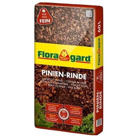 Floragard Pinien-Rinde fein 7-15 mm 60 L