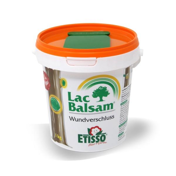 Etisso Lac Balsam Wundverschluss 1 kg