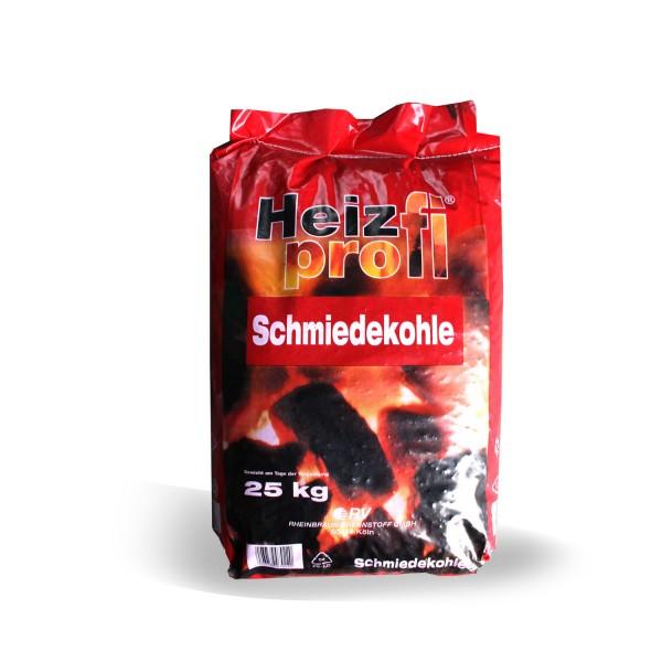 Heizprofi Schmiedekohlen 25 kg