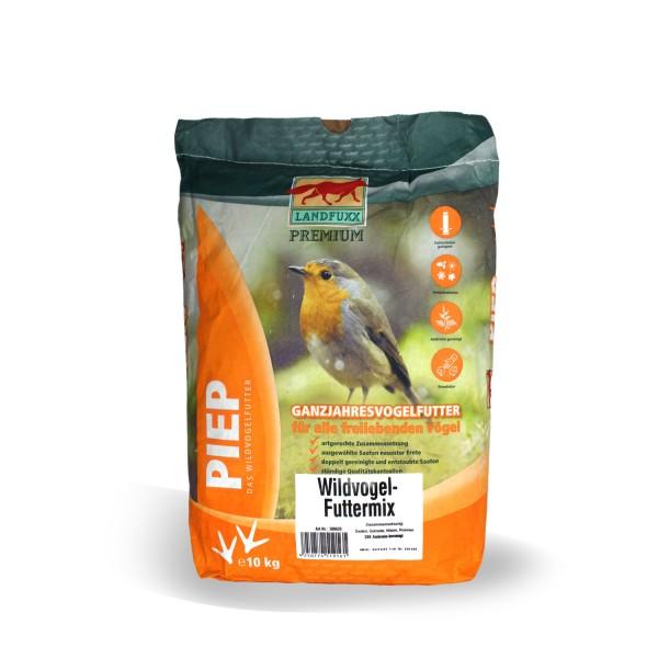 Landfuxx PIEP Wildvogelfuttermix 10 kg