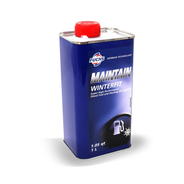 Fuchs Maintain Winterfit Super High Perfomance 1 L