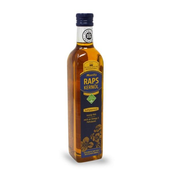 Raps Kernöl kaltgepresst 500 ml