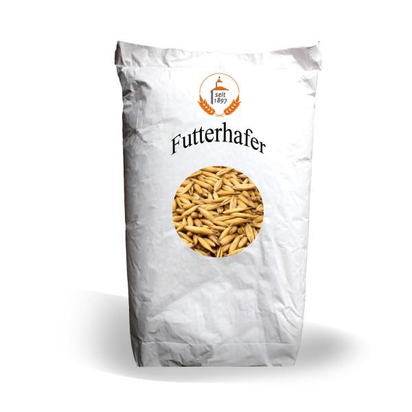 Futterhafer - Hafer