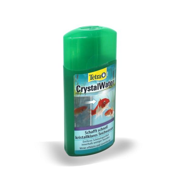 Tetra Pond Wasserklärer CrystalWater 500 ml