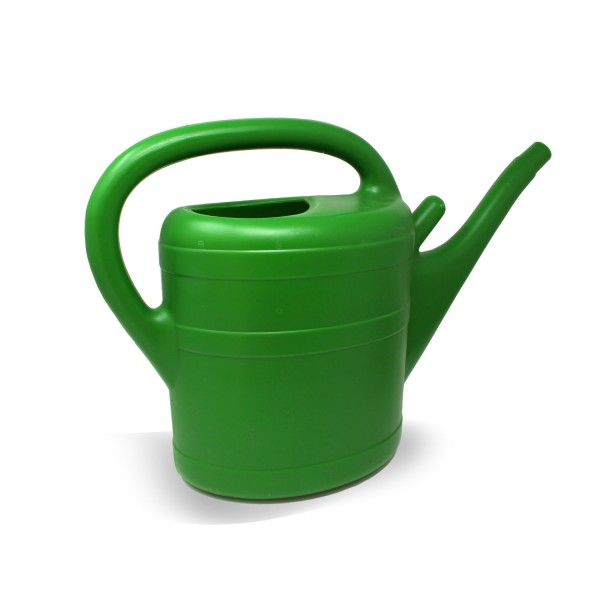 Geli Gießkanne grün 10 L