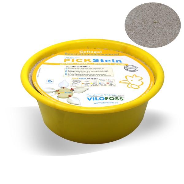 Vilomix Vilolith Pickstein hart 10 kg Geflügel