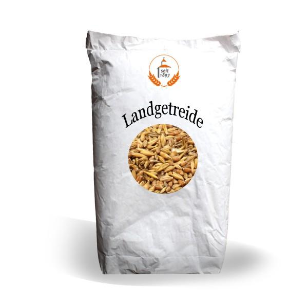 Landgetreide Weizen-Gerste-Hafer 25 kg