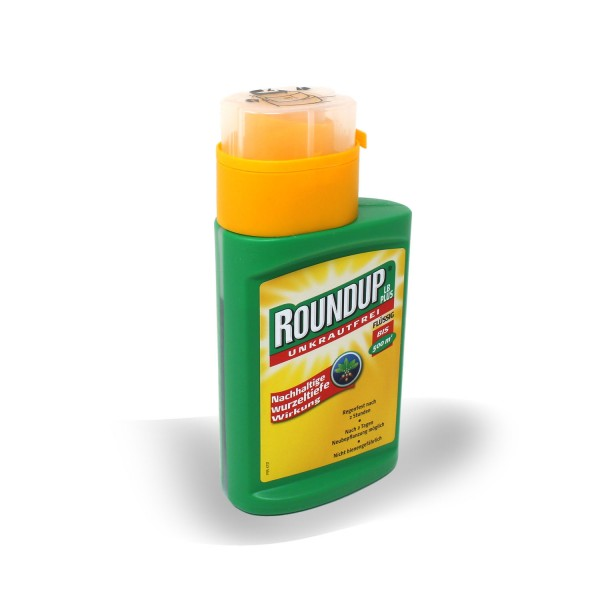 Roundup LB Plus Unkrautfrei 250 ml Konzentrat