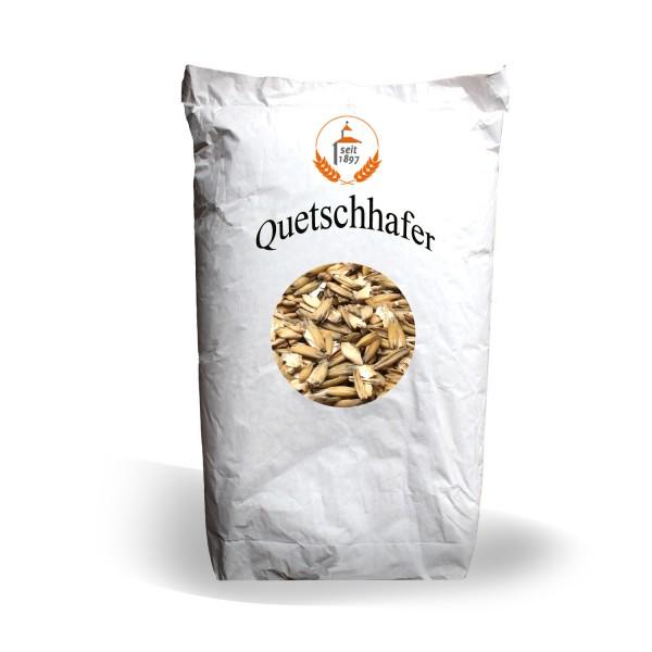 Quetschhafer / Walzhafer 25 kg