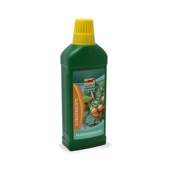 Landfuxx Flüssigdünger Citrusfrüchte 500 ml