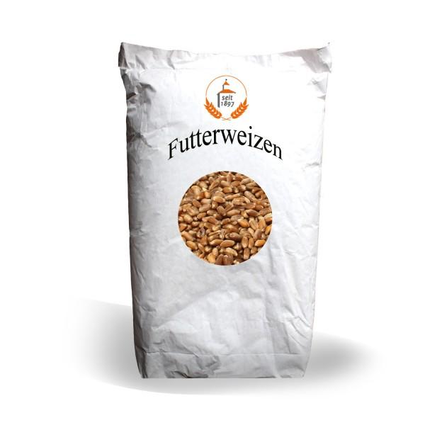 Futterweizen - Weizen